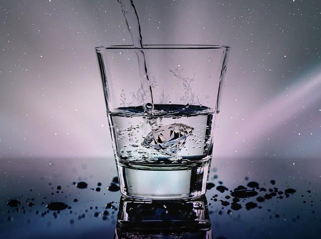 Filtro de água industrial preço