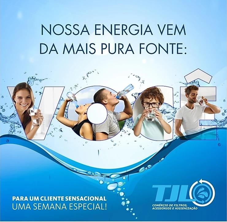 EMPRESA DE MANUTENÇÃO DE BEBEDOUROS!
