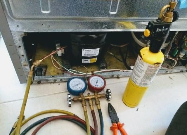 Assistência técnica purificador de água