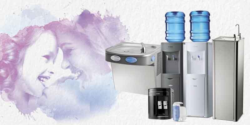 Comércio de filtros de água sp