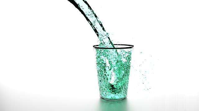 Distribuidor de purificador de água